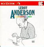 Leroy Anderson - Greatest Hits