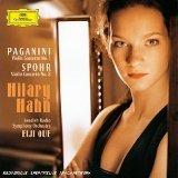 Paganini - Spohr: Violin Concertos