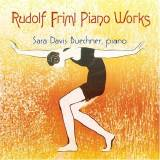 Rudolf Friml Piano Works